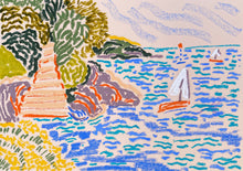 Load image into Gallery viewer, South Hams Study 7
