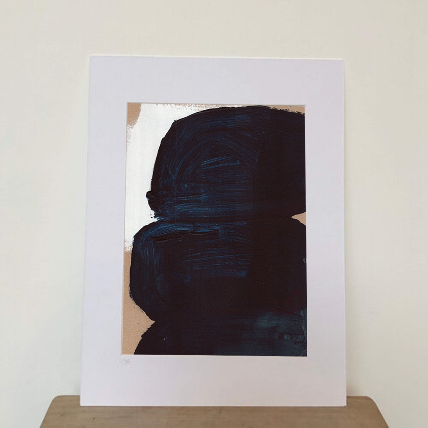 Giclée Print with Mount | David Hardy