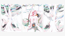 Load image into Gallery viewer, Triptych I | James Owens | Coloured Pencil | Partnership Editions