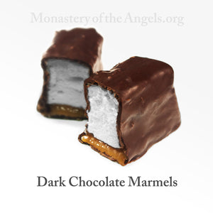 Dark Chocolate Marmels