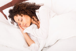 How to Maintain Your Hair Extensions While Sleeping!