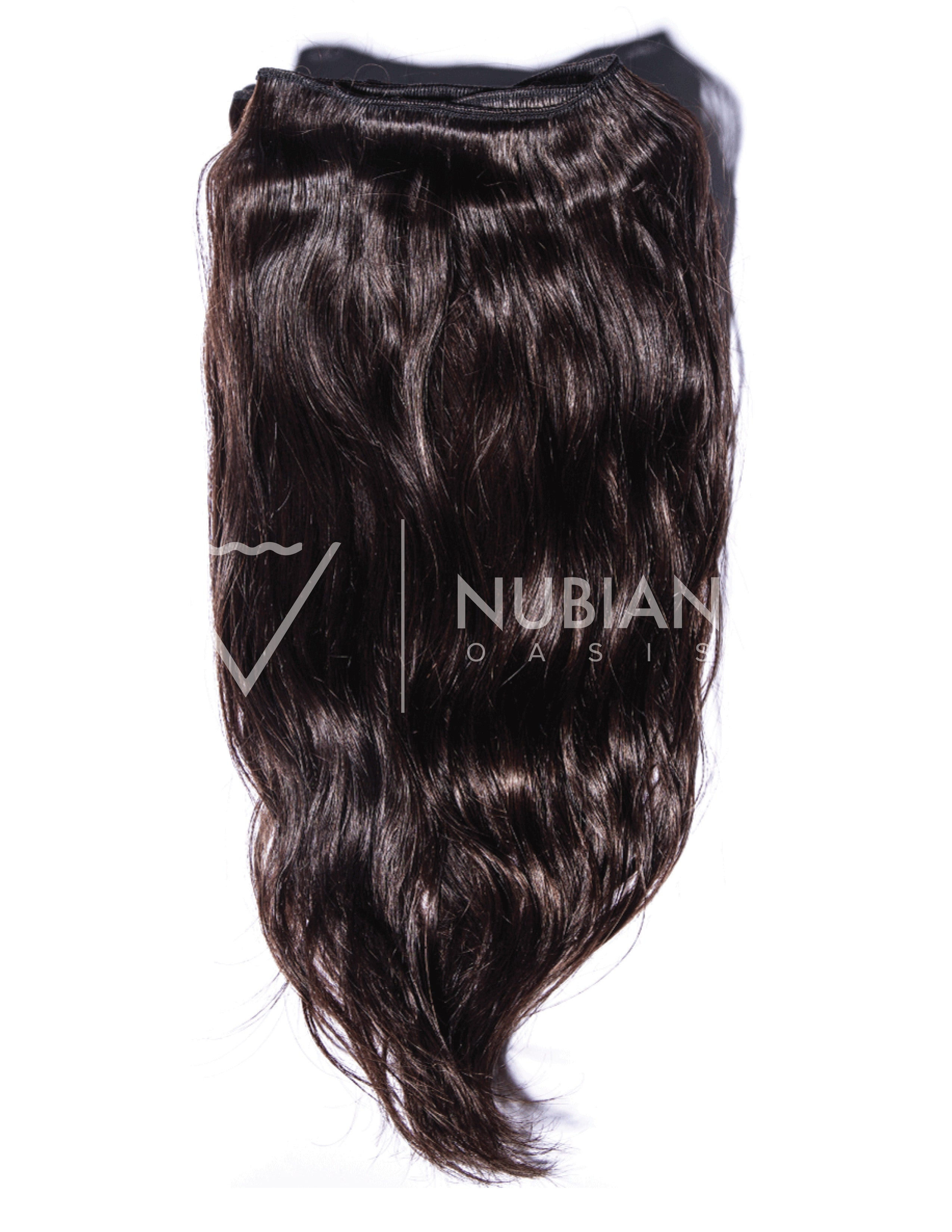 Natural Wave Wavy Hair Extensions Miami Nubian Hair Oasis