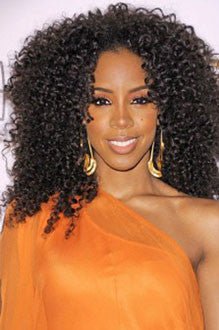Nubian Curly (Loose Curly)
