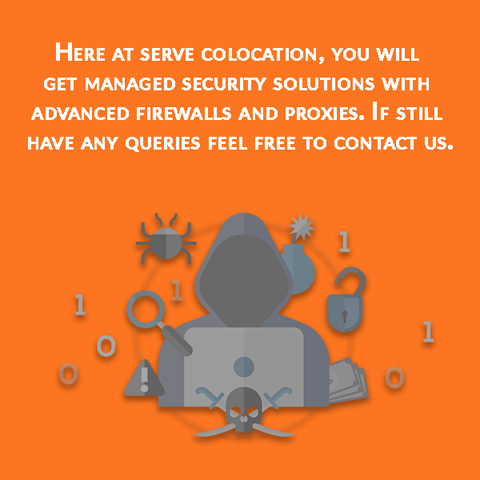 Servers Managed Security
