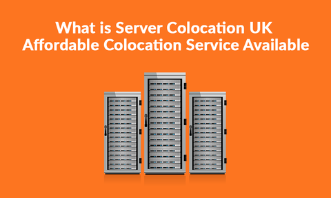 Server Colocation UK