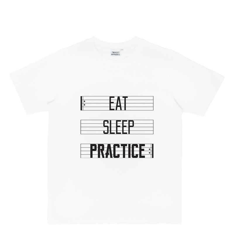 Eat Sleep Practice Repeat