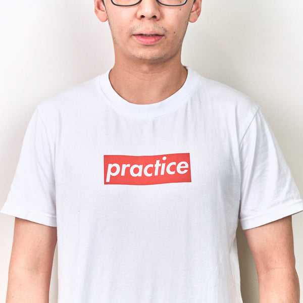 The Practice Shirt