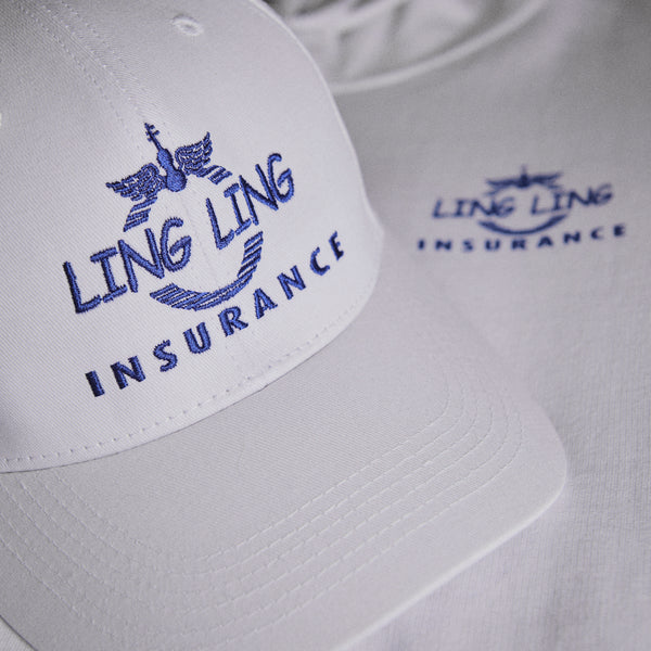 Ling Ling Insurance - TwoSet Apparel