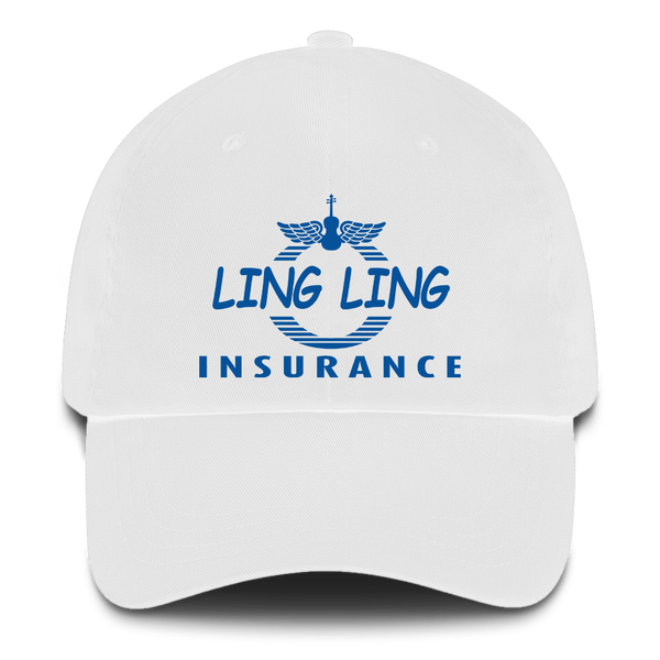 Ling Ling Insurance Cap - TwoSet Apparel