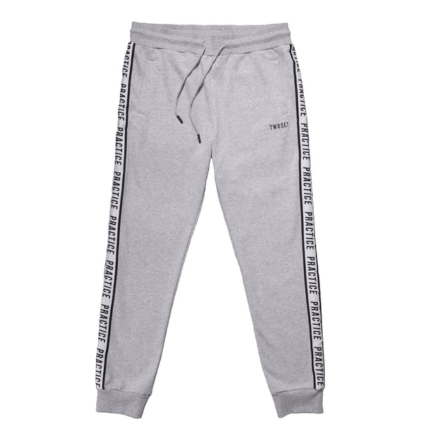 TwoSet Apparel Practice Sweatpants