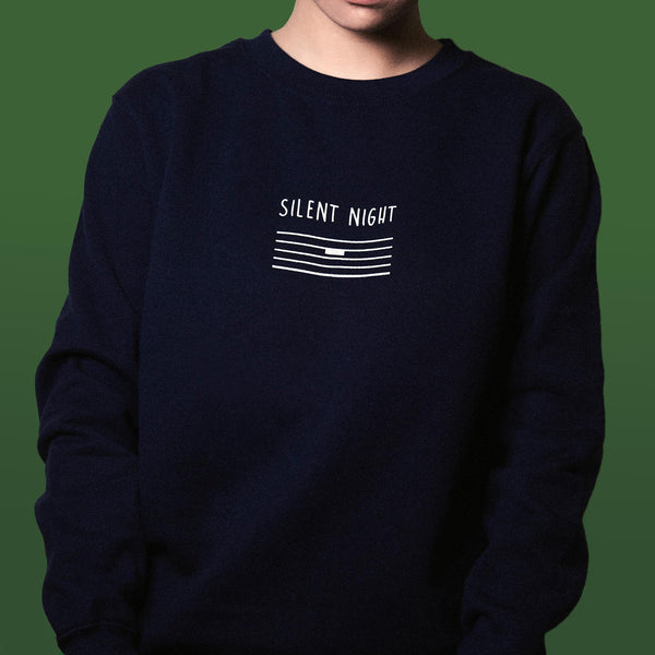Silent Night Jumper