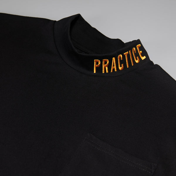 High Neck Practice Shirt TwoSet Apparel