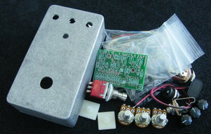 COLORSOUND™ BASS FUZZ REPLICA COMPLETE KIT