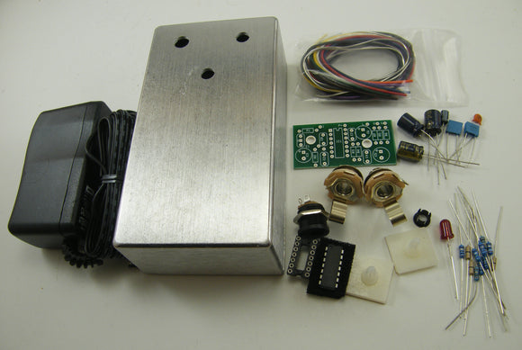 LM384 PRACTICE AMP COMPLETE KIT
