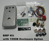 EHX BIG MUFF PI REPLICA COMPLETE KIT