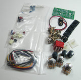"IMPROVED ""EA"" TREMOLO COMPLETE KIT"