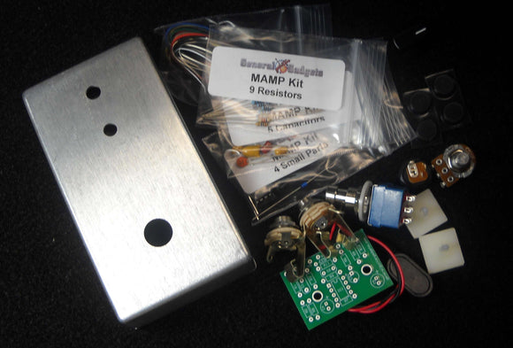 MXR™ MICROAMP REPLICA COMPLETE KIT