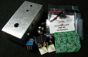 MXR™ PHASE 90™ REPLICA COMPLETE KIT