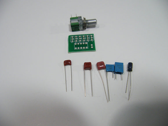 CAPACITOR SELECTOR ADD-ON KIT