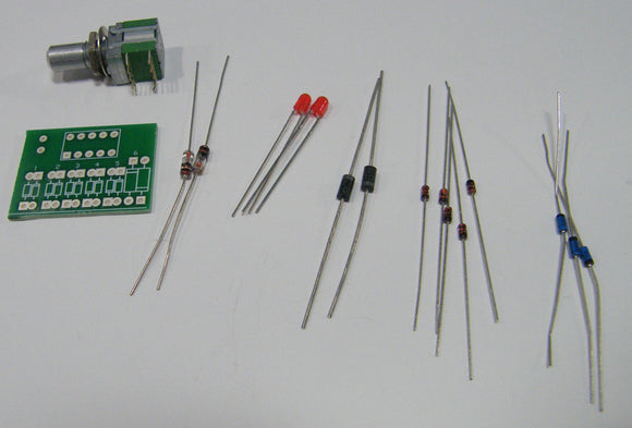 DIODE SELECTOR ADD-ON KIT