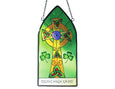 Celtic High Cross Gothic Panel