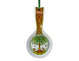 Tree of Life Spoon Rest