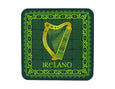 Irish Harp Coaster