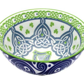 Celtic Bowls and Dishes