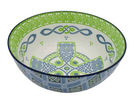 Celtic Cross Bowl 14cm