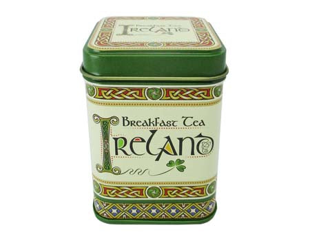 Ireland Loose Leaf Tea