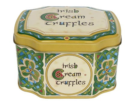 Irish Cream Truffles Tin