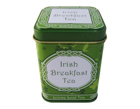 Shamrock Garden Loose Leaf Tea