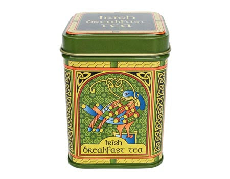 Celtic Peacock Loose Leaf Tea