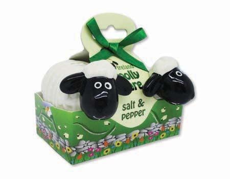 Sheep Salt & Pepper