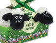 Woolly Ware Salt & Pepper