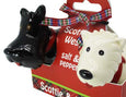 Scottie & Westie Salt & Pepper