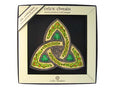 Trinity Knot Wall Plaque