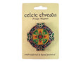 Celtic Threads Celtic Cross Magnet
