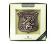 Lion Rampant Plaque