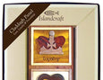 The Claddagh Panel Wall Hanging