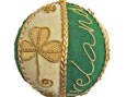 Shamrock Ireland Bauble