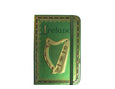 Celtic Notes Irish Harp Notebook