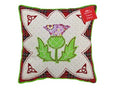 "Thistle 10"" Cushion"