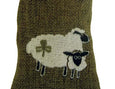 Shamrock Sheep Fragrant Sachet