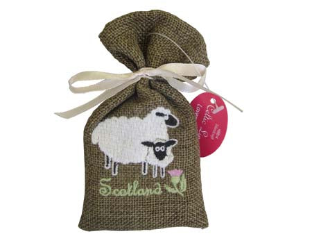 Scottish Sheep Fragrant Sachet