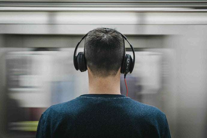 6 famous podcasts to listen to for more tips on how to set and achieve your goals