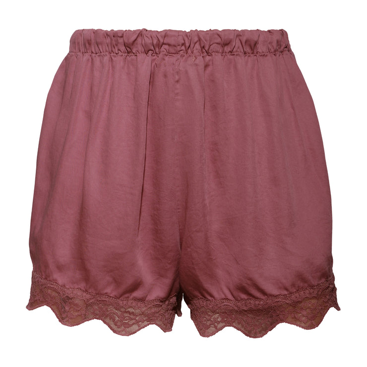 CARRY SHORTS BERRY