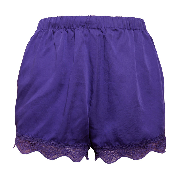 CARRY SHORTS LILA