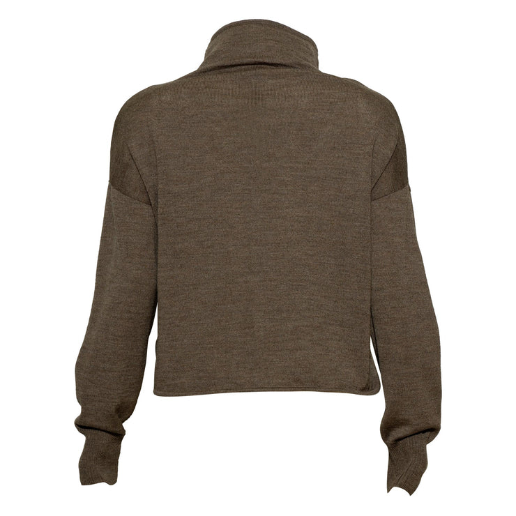 KIRSTY SWEATER TAUPE