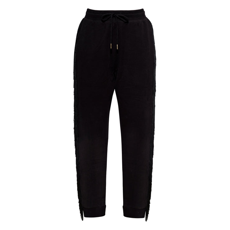 TRACY SWEATPANTS BLACK